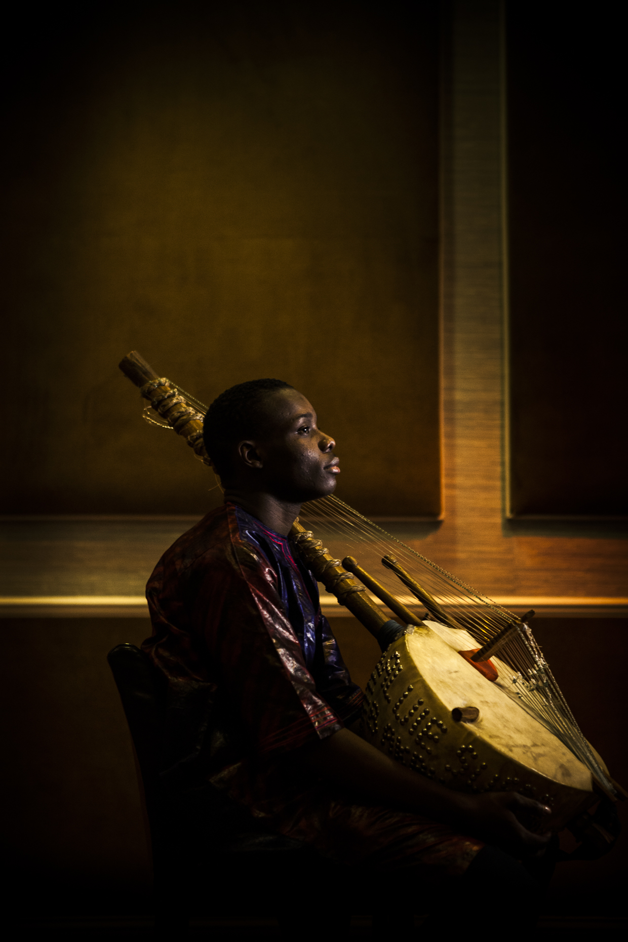 Sidiki Diabate