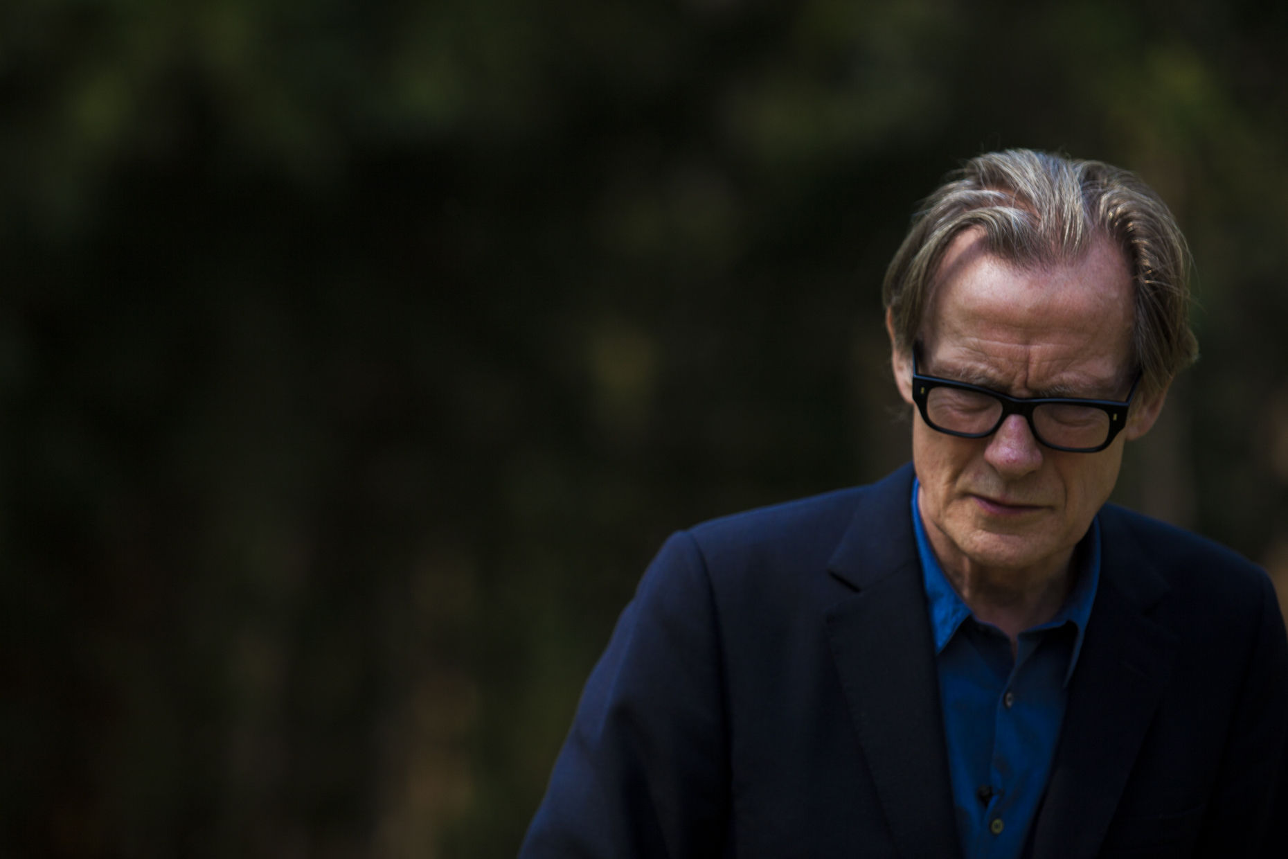 Bill Nighy, actor